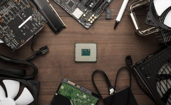 Some Of The Basic Components Of A Computer